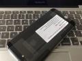 原装激活未使用iPhone7plus亮黑256g