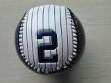 棒球精品、棒球礼品、棒球、PVC棒球