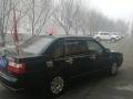 大众桑塔纳2009款 桑塔纳 志俊 1.8 手动 CNG双燃料