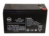理士DGM1280铅酸蓄电池厂家报价