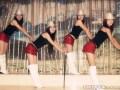 华翎舞蹈全国连锁零基础入学终身免费进修