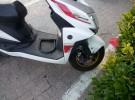 9.9成新踏板摩托车2元