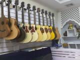 清溪哪里有学吉他的学吉他星乐琴行~教学专业系统