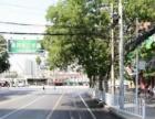 广场皋兰路临街一楼 大门头 位置好 客流量大