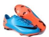 **刺客足球鞋10代碎钉足球鞋梅西F50