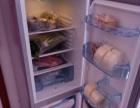 美的冰箱双开门