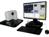 华欣茂2D锡膏厚度检测仪SH-100-2D非接触式激光测厚仪