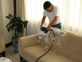 家庭新房开荒保洁油烟机窗帘清洗地板打蜡瓷砖美缝