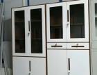 重庆铁皮柜 玻璃文件柜 办公室储物柜 铁柜 厂家直销