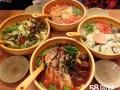 中式快餐加盟排行榜 火锅米线加盟 砂锅米线加盟