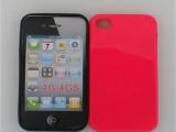 新款纯色手机外壳 磨砂工艺TPU手机壳 智能手机保护壳低价批发