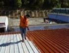 专业钢结构喷漆除锈机床喷漆翻新护栏喷漆公司