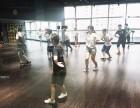 宁波艾尚成人舞蹈初级班 中级班