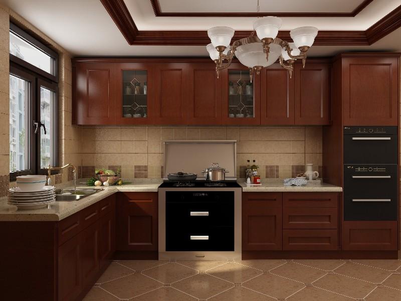 武汉世匠装饰带你看看厨房该怎么装