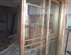 东西湖金银湖专业门窗维修/安装 换纱窗修门装门防盗门玻璃门等