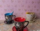 大量餐具茶杯咖啡杯厂家直销