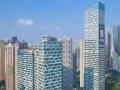政务核心商务区 新地中心 双地铁 一线湖景 高性价
