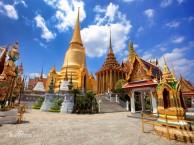 曼谷芭提雅六日游 泰国旅游多少钱