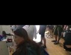 西堤头镇 转让盈利中美发店 美容美发 商业街卖场