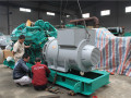 银川发电机回收