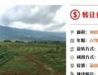 四川省凉山盐源县1800亩农场转让