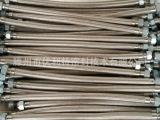专业生产旋转拉配套不锈钢金属软管