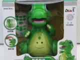 5050A 新品盈佳智能遥控鳄鱼 多? 儿童 智能玩具 宝宝生日