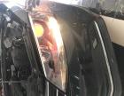 新速腾升级德国海拉五十欧司朗cbi套装,天津塘沽路特明改灯