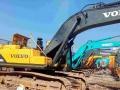 沃尔沃 EC250D 挖掘机  (新款210240挖机)