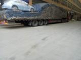 重庆到全国货运公司轿车托运 机械设备运输
