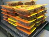山东金超熟食封盒包装机,气调锁鲜装设备