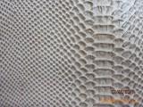 蛇纹 广州二层压花皮革|广州牛二层皮革真皮|广州压花皮二层真皮
