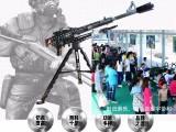 夏季户外娱乐气炮枪项目好玩的景区气炮项目-战魂