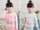 低价秋冬款儿童服装便宜批发网、工厂直销低至5元批发
