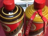 张湾郎酒系列酒瓶回收 高价回收飞天茅台热线电话