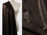 撒金粉面料批发价格柯桥时尚女装面料批发定制羽鸣纺织科技