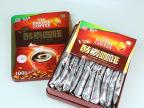 厂家直销保健类冲调饮品 胶原蛋白粉保质24个月酷秀酵素咖啡