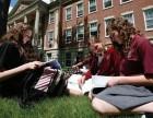 怎么去美国上公立高中?申请去美国上公立高中需要什么条件?