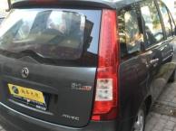 东风风行景逸SUV2012款 1.6 手动 舒适型 购车无忧 放