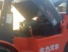 FDGER绵阳市 叉车 叉车3吨3.2万元 个人公司出售新买的柴