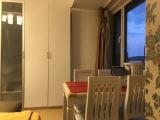 阳光100 1室1厅1卫 个人 阳光100