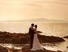 超低的旅行婚纱摄影