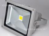 LED投光灯投射灯庭院景观户外灯防水20w30w50w100w广