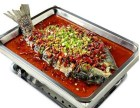 炭鱻烤鱼加盟店投资多少钱