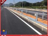福建厂家供应高速公路波形护栏板 乡村道路热镀锌喷塑防撞护栏