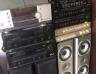 小皇调剂店出售许多音箱 许多功放 家庭影院有实图