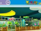 北京儿童游乐园设计公司 游乐园装饰装潢设计