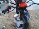 汽油挖坑机 四冲程植树挖坑机 电线杆打洞机 地砖机 供应商