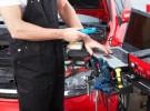 南山区24H上门修车补胎搭电送油拖车和道路救援