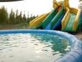 出售支架游泳池
